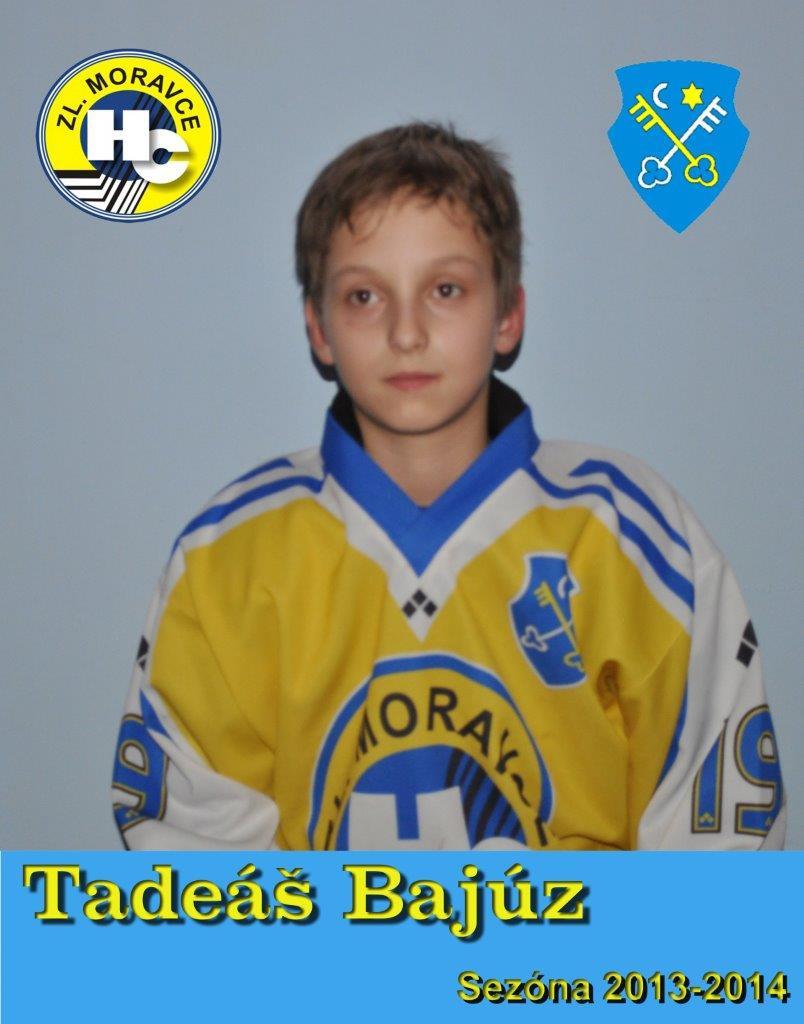 T-Bajúz Tadeáš