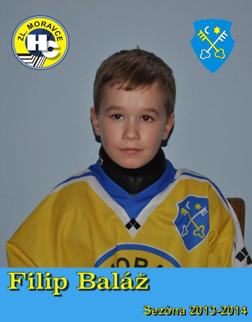 T-Baláž Filip