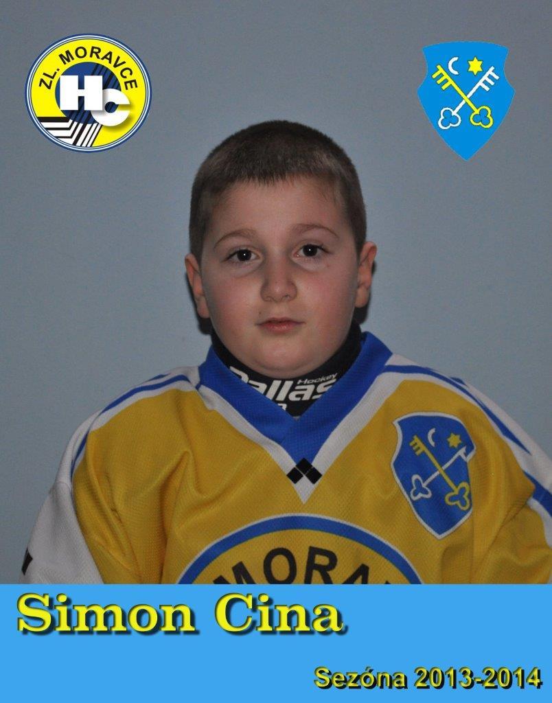 T-Cina Simon