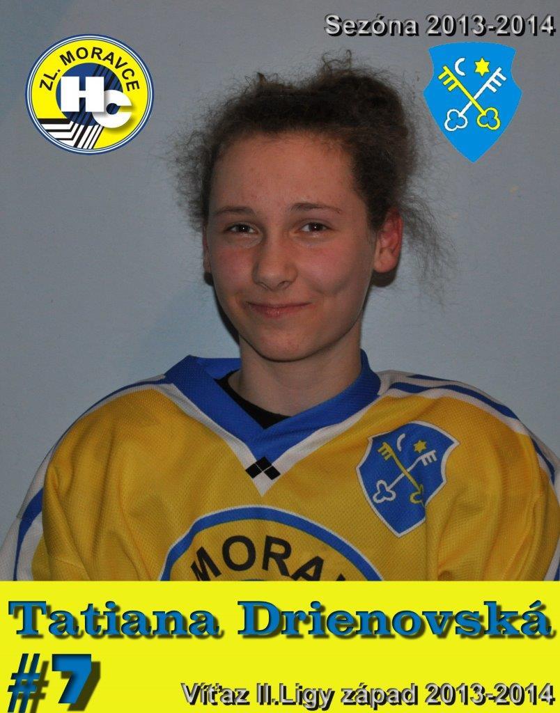 T-Drienovská Tatiana 7