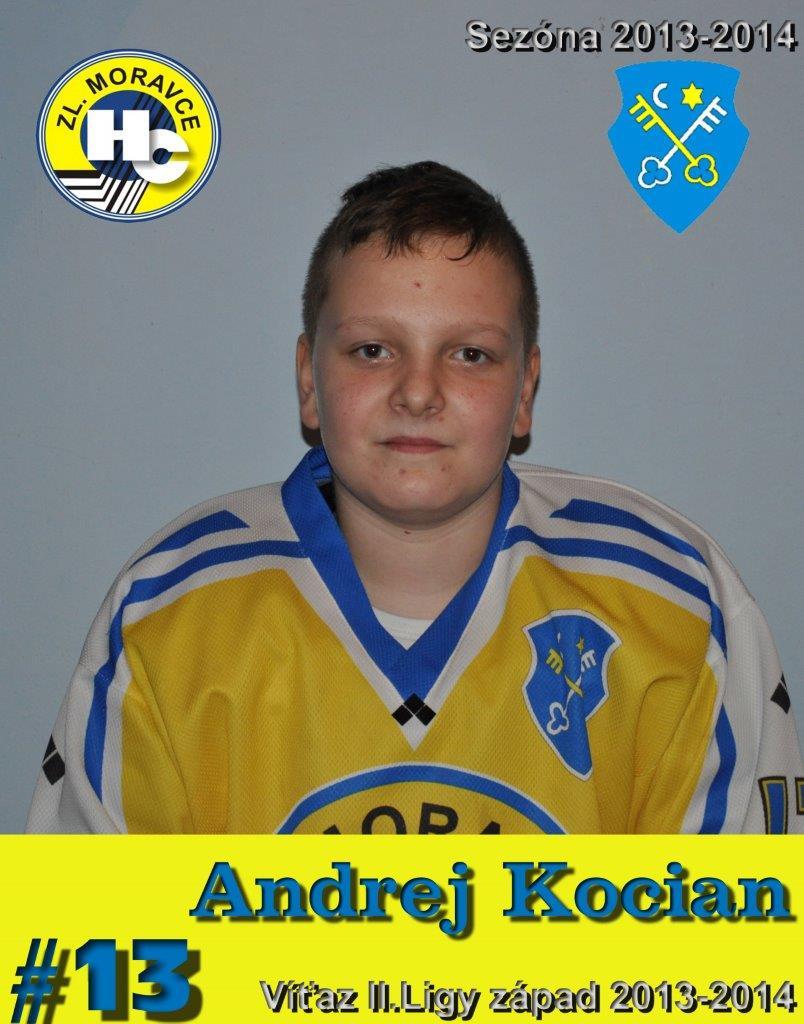 T-Kocian Andrej 13