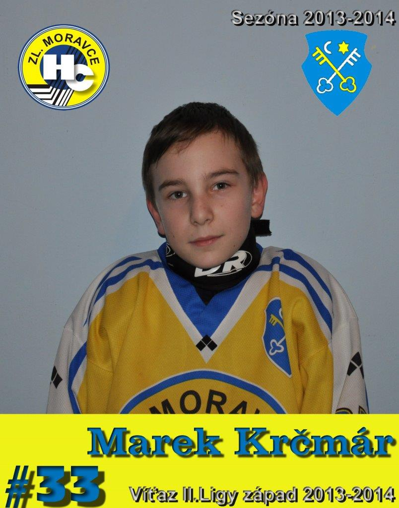 T-Krčmár Marek 33