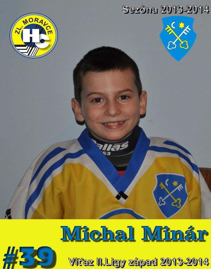 T-Minár Michal 39