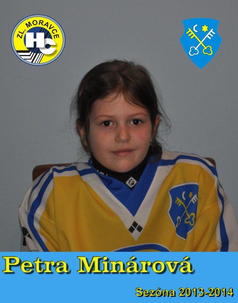 T-Minárová Petra