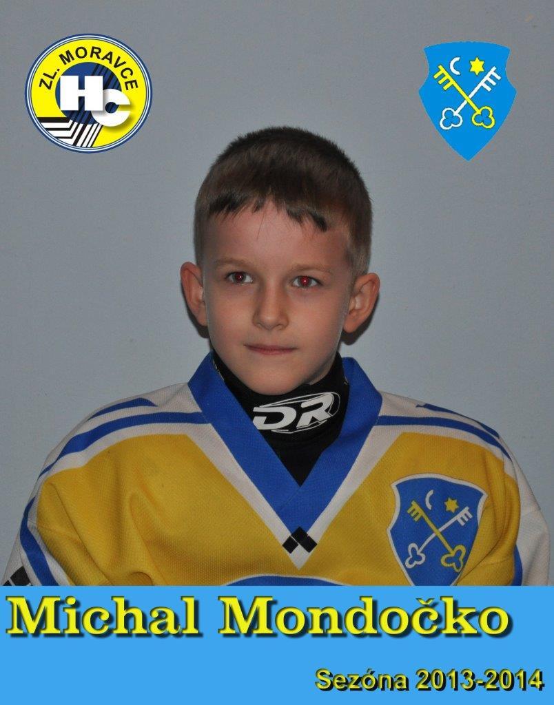 T-Mondočko Michal
