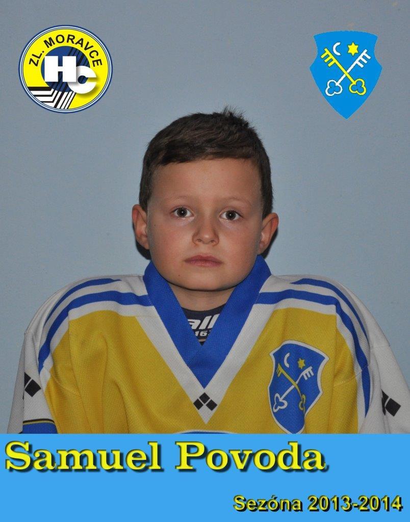 T-Povoda Samuel