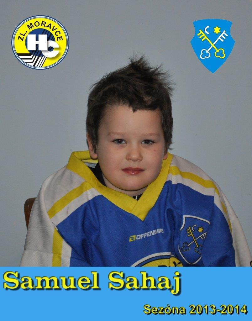 T-Sahaj Samuel