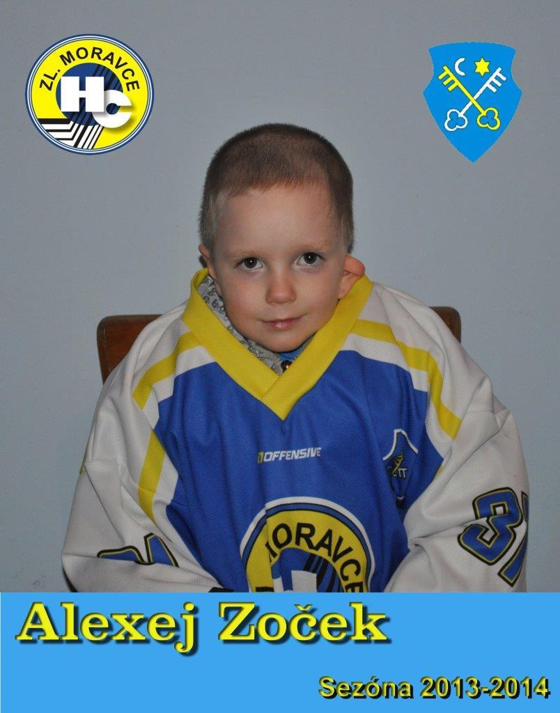 T-Zoček Alexej